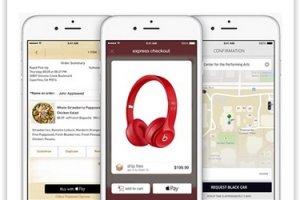 Ce que r�serve Apple avec son syst�me de paiement mobile