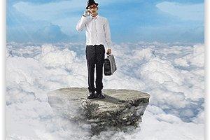 Les entreprises loin d'�tre pr�tes pour le cloud
