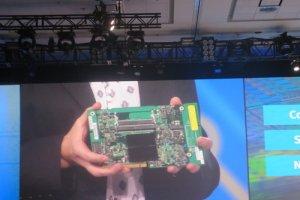 La puce Intel Xeon D relance la bataille autour des serveurs ultra-denses