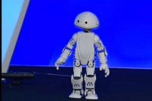 IDF 2014 : Un petit robot sur base Intel pour 1600$