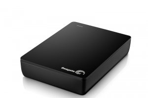 Test Seagate Backup Plus Fast 4 To : Des performances bluffantes
