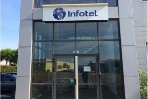 Infotel Niort pr�voit de doubler ses effectifs d'ici 2016