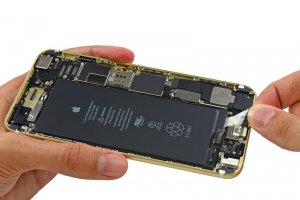 Les iPhone 6 plus faciles � r�parer selon iFixit