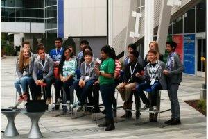 Un Fran�ais finaliste du concours Google Science Fair 2014