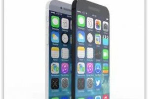 iPhone 6 : plus de 10 millions de ventes en un week-end