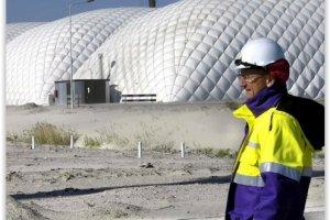 Google investit 600 millions d'euros dans un datacenter aux Pays-Bas