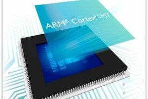 ARM d�voile son architecture Cortex M7 taill�e pour les objets connect�s