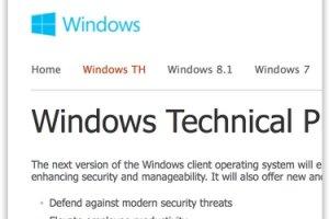 Avec Windows 9, Microsoft veut faire oublier Windows 8