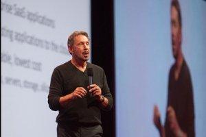 OpenWorld 2014 : Oracle parfait son cloud avec des instances Database 12c et 11G