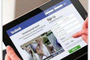 Facebook se lance dans la publicité ciblée multi-terminaux
