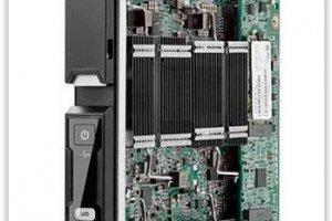 HP propose un serveur Moonshot avec des puces ARM 64 bits