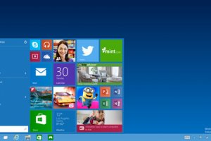 Windows 10 attendu en 2015