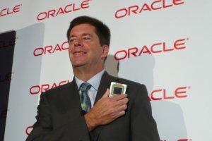 OpenWorld 2014 : Oracle acc�l�re le logiciel sur le processeur