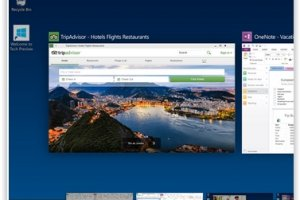 Windows 10 taill� pour l'Internet des objets