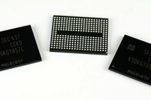 Des SSD V-Nand moins chers avec la technologie TLC de Samsung