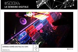 Bordeaux lance sa 4e semaine digitale