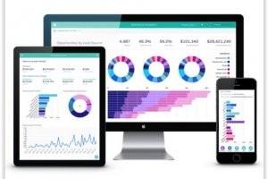 Dreamforce 14 : Salesforce d�voile Wave, son service d'analyse dans le cloud