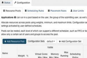 Cloudera Enterprise 5.2 s'ouvre � la gestion des clusters Hadoop dans AWS
