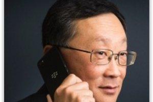 Rachat de Blackberry par Lenovo, la rumeur repart