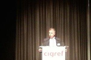 Le Cigref entend bien accompagner la transformation num�rique des entreprises