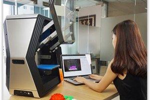 Impression 3D : Les entreprises tr�s sensibles � la fiabilit� et au prix