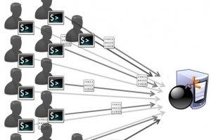 Les attaques DDoS en hausse de 183% sur un an