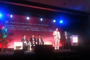 Open World Forum�: Les entreprises doivent reprendre le contr�le de leur SI