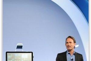 HP d�voile Sprout, son PC sans clavier ni souris
