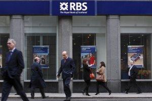 Amende record pour Bank of Scotland suite � une panne informatique