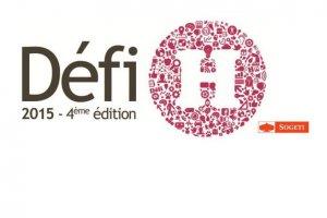 D�fi H 2015 : cl�ture des inscriptions le 28 novembre
