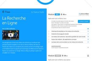Formation en ligne : Coorpacademy l�ve 3,2 M€