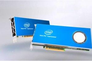 Intel donne des d�tails sur sa puce Knights Hill pour supercalculateurs