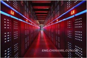 Les supercalculateurs du Top500 en perte de vitesse ?