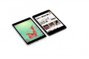 Nokia revient en force avec N1, une tablette 8 pouces sous Android 5