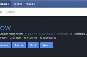 Facebook met en Open Source son analyseur de code pour JavaScript
