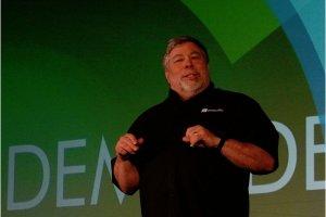 Steve Wozniak toujours passionn� d'ing�nierie