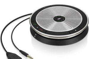 Test Sennheiser SP 20 ML : Un module d'audioconf�rence convaincant