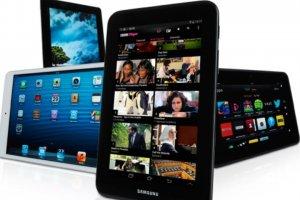 L'engouement pour les tablettes s'essoufle d�j�