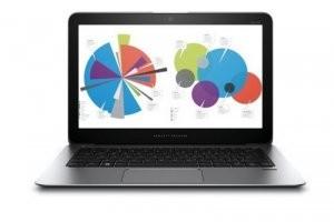 HP protège l'ultraportable Elitebook Folio 1020 contre le vol