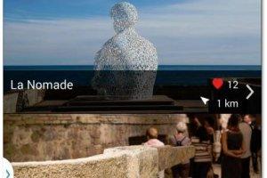 Antibes place des balises beacons sur ses monuments