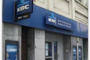 Le bancassureur KBC bascule vers la bureautique SaaS