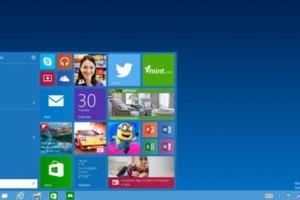 Windows 10 pourrait upgrader 600 millions de PC vieillissants