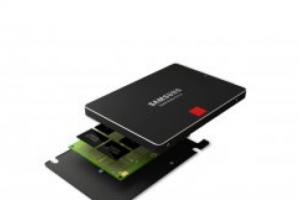 Avec le 850 Evo, Samsung propose un SSD 3D V-Nand en TLC