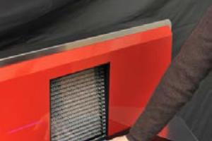 Hitachi d�veloppe un scanner biom�trique veineux