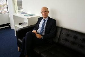 TCS France poursuit sa croissance apr�s le rachat d'Alti