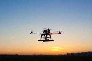 Pixiepath propose de piloter une flottille de drones � partir du cloud