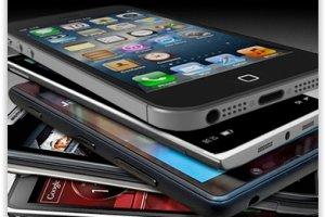L'Europe, boulet de la croissance du march� mondial des smartphones selon Gartner