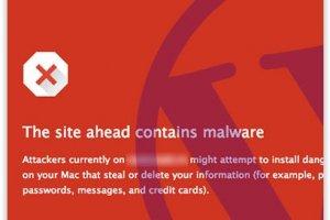 100 000 sites WordPress infect�s par le malware SoakSoak