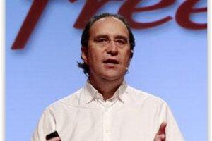 Xavier Niel rach�te Orange Suisse 2,3 milliards d'euros