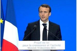 Les implications de la Loi Macron sur le num�rique